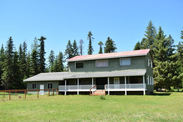 255 Sherman Lane, Bigfork, MT 59911 (MLS #21807766) :: Brett Kelly Group, Performance Real Estate