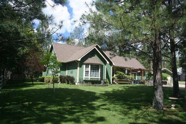 5415 Teepee Drive, Florence, MT 59833 (MLS #21807916) :: Loft Real Estate Team
