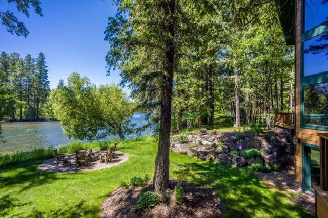 12891 Sunburst Drive, Bigfork, MT 59911 (MLS #21807937) :: Loft Real Estate Team