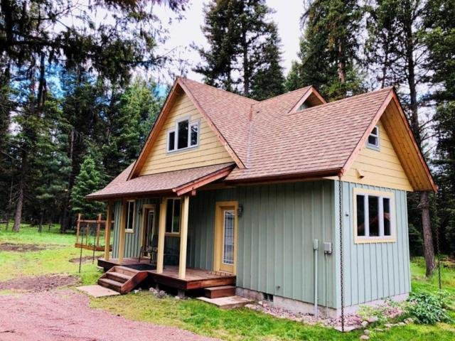 721 Montana Drive, Seeley Lake, MT 59868 (MLS #21808552) :: Loft Real Estate Team