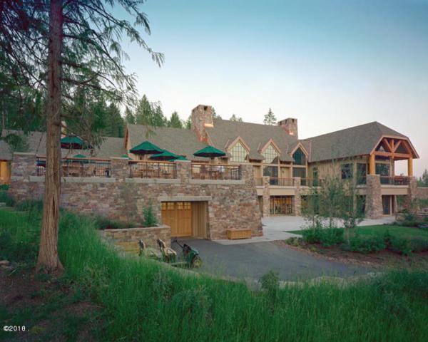 253 N Shooting Star Circle, Whitefish, MT 59937 (MLS #21808623) :: Brett Kelly Group, Performance Real Estate