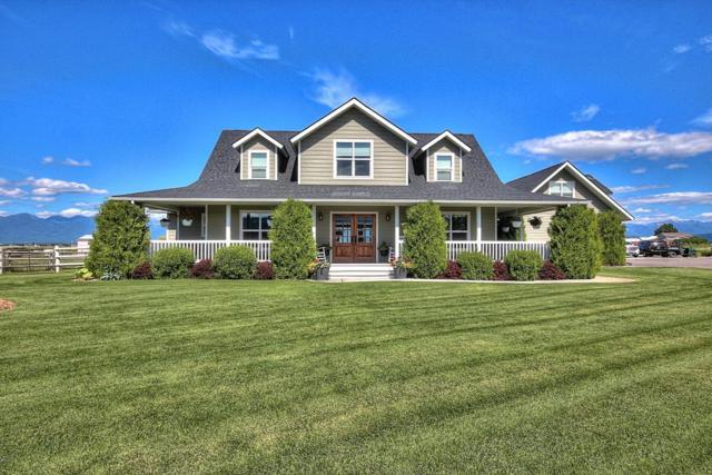 1353 Hard Rock Road, Somers, MT 59932 (MLS #21808718) :: Brett Kelly Group, Performance Real Estate