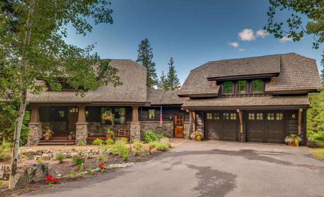 177 S Shooting Star Circle, Whitefish, MT 59937 (MLS #21808777) :: Loft Real Estate Team