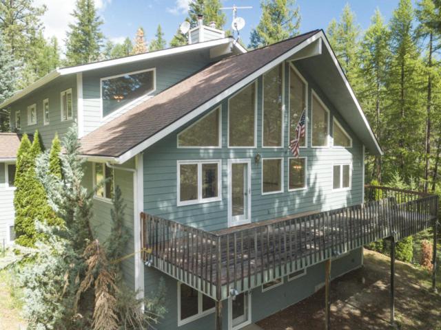 17620 Benchmark Drive, Lakeside, MT 59922 (MLS #21808849) :: Loft Real Estate Team