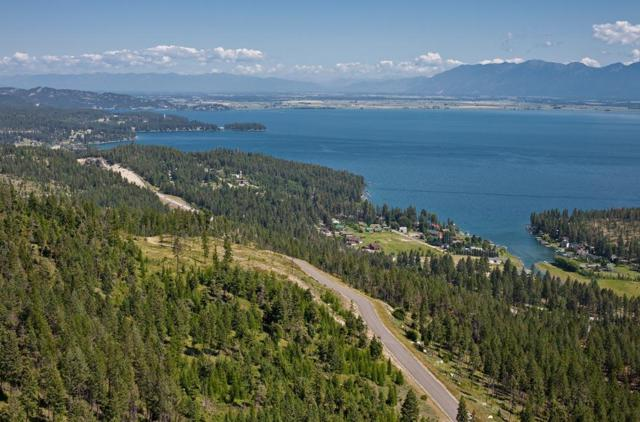 191 Ridge Line Drive, Lakeside, MT 59922 (MLS #21808870) :: Loft Real Estate Team