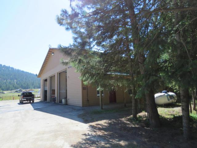 352 Luscher Drive, Libby, MT 59923 (MLS #21808896) :: Loft Real Estate Team