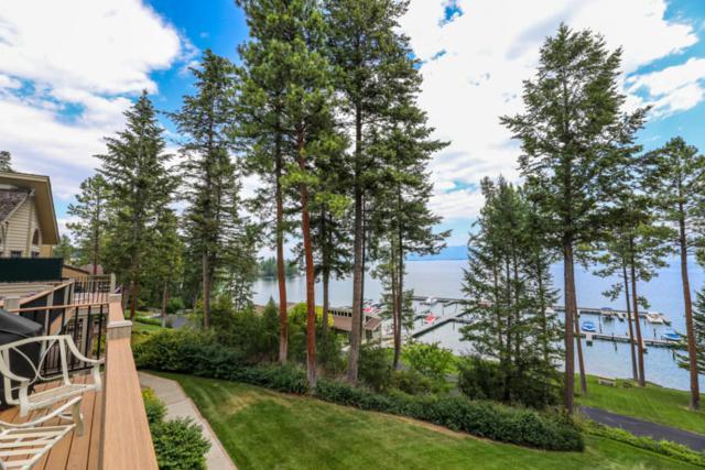 106 Spar Lane, Lakeside, MT 59922 (MLS #21808899) :: Loft Real Estate Team