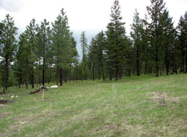 Parcel B Wapiti Ridge, Kila, MT 59920 (MLS #21808900) :: Brett Kelly Group, Performance Real Estate