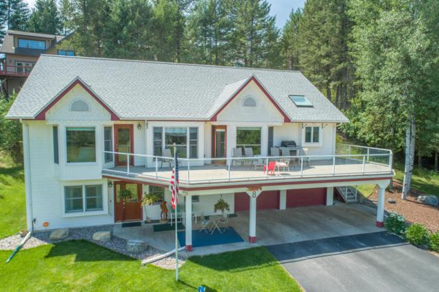 8 Bearberry Lane, Whitefish, MT 59937 (MLS #21808910) :: Brett Kelly Group, Performance Real Estate
