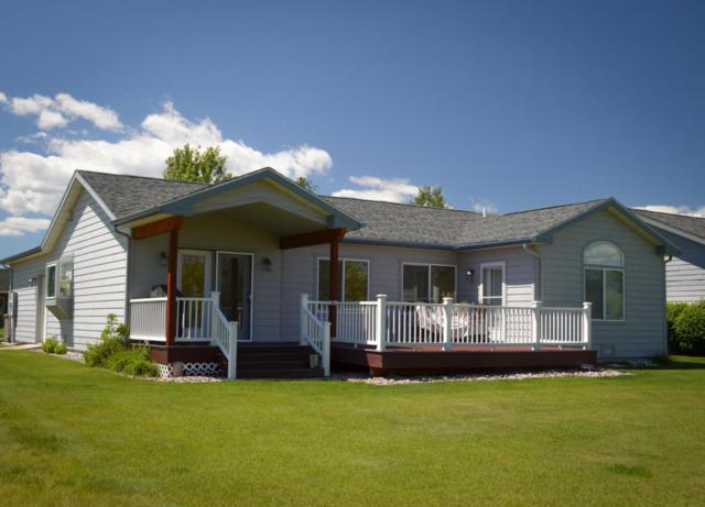 69 E Nicklaus Avenue, Kalispell, MT 59901 (MLS #21808979) :: Brett Kelly Group, Performance Real Estate