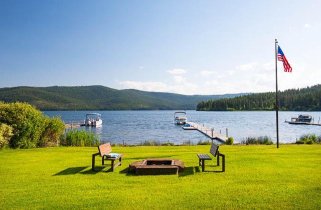 52127 Lake Mary Ronan Road, Proctor, MT 59929 (MLS #21809002) :: Performance Real Estate
