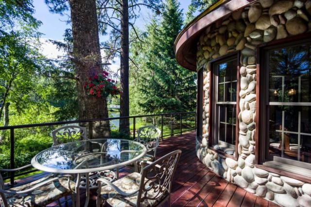 12427 Sunburst Drive, Bigfork, MT 59911 (MLS #21809068) :: Loft Real Estate Team