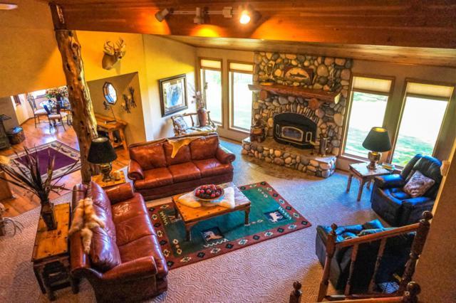 760 Mud Creek Road, Eureka, MT 59917 (MLS #21809073) :: Loft Real Estate Team