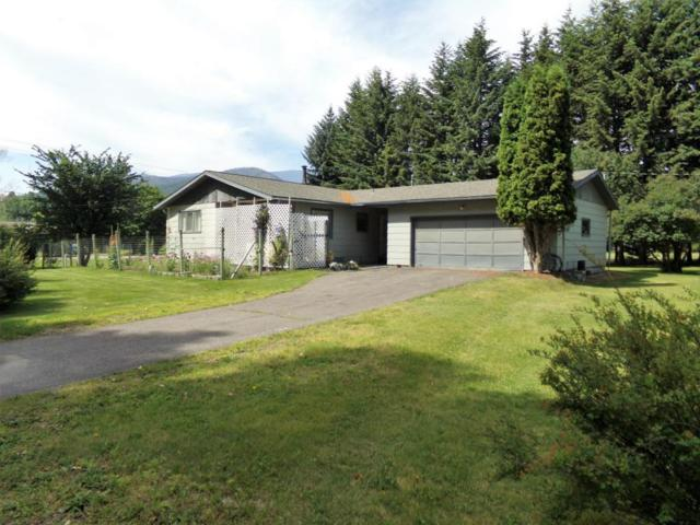 6940 Mormon Creek Road, Lolo, MT 59847 (MLS #21809081) :: Brett Kelly Group, Performance Real Estate