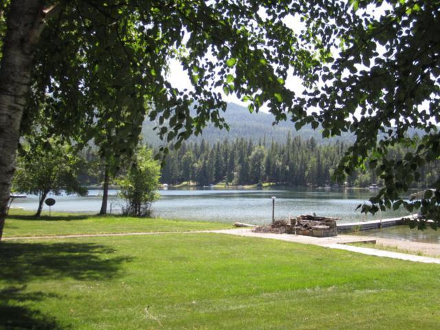 13541 Sunburst Drive, Bigfork, MT 59911 (MLS #21809169) :: Loft Real Estate Team