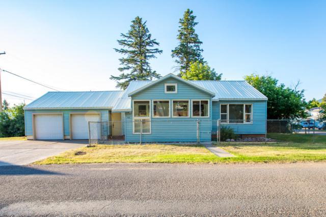 307 3rd Street W, Columbia Falls, MT 59912 (MLS #21809190) :: Brett Kelly Group, Performance Real Estate