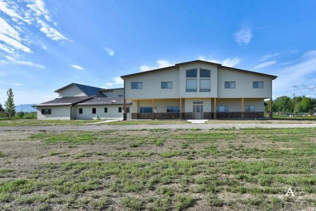 3140 Emily Lane, Helena, MT 59602 (MLS #21809197) :: Brett Kelly Group, Performance Real Estate