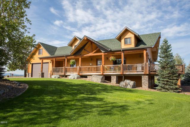127 Wishart Road, Columbia Falls, MT 59912 (MLS #21809258) :: Brett Kelly Group, Performance Real Estate