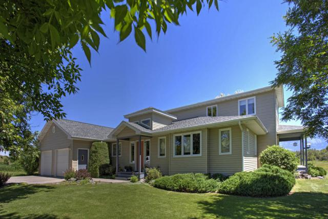 58256 Old Freight Road, Saint Ignatius, MT 59865 (MLS #21809288) :: Brett Kelly Group, Performance Real Estate