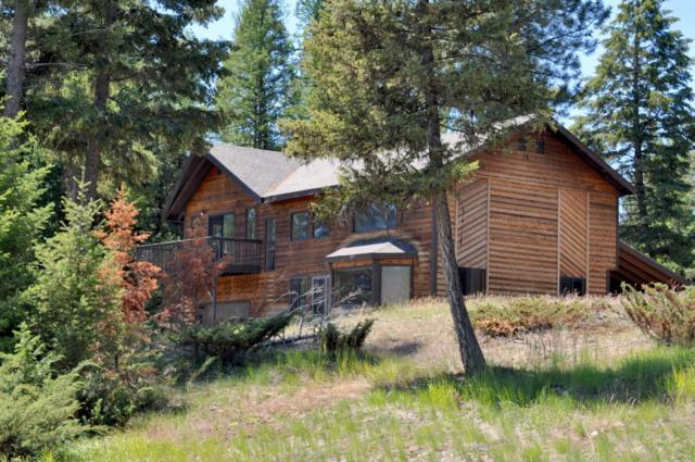 1050 Lodgepole Drive, Marion, MT 59925 (MLS #21809314) :: Brett Kelly Group, Performance Real Estate