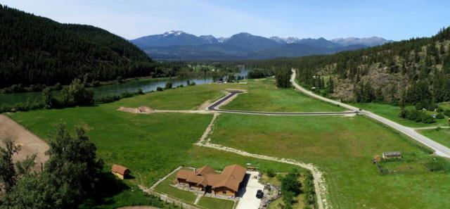 3610 Mt-37, Libby, MT 59923 (MLS #21809342) :: Loft Real Estate Team