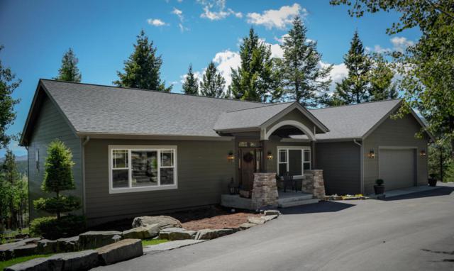 260 Westridge Drive, Somers, MT 59932 (MLS #21809352) :: Brett Kelly Group, Performance Real Estate