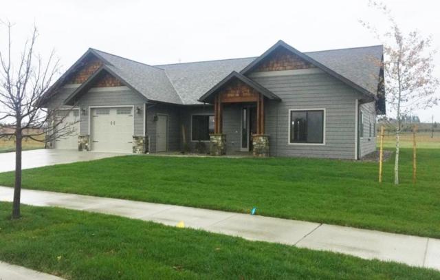 150 Swift Creek Way, Kalispell, MT 59901 (MLS #21809359) :: Loft Real Estate Team