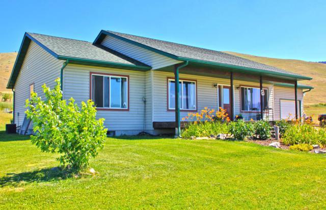 34896 Lucy Lane, Arlee, MT 59821 (MLS #21809368) :: Loft Real Estate Team