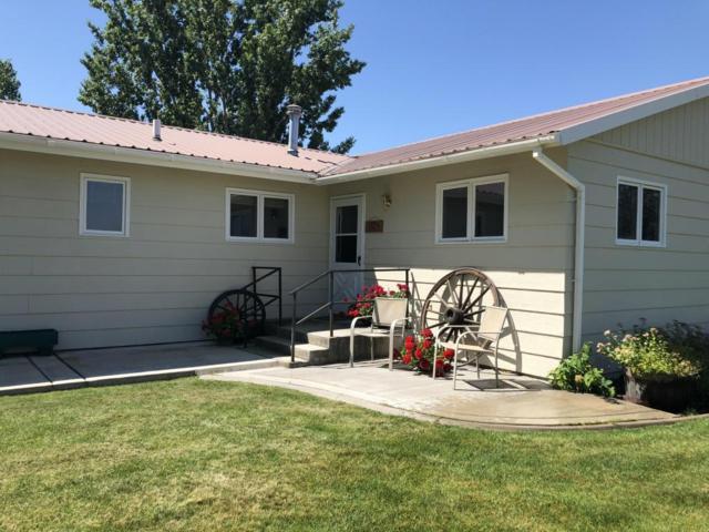 4493 Sunnyside Cemetary Road, Stevensville, MT 59870 (MLS #21809382) :: Brett Kelly Group, Performance Real Estate