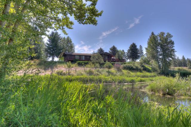 209 Surrey Lane, Florence, MT 59833 (MLS #21809388) :: Brett Kelly Group, Performance Real Estate