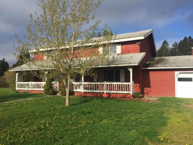 1156 Thompson Lane, Kalispell, MT 59901 (MLS #21809392) :: Brett Kelly Group, Performance Real Estate