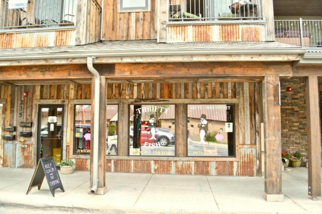 235 Baker Avenue, Whitefish, MT 59937 (MLS #21809668) :: Loft Real Estate Team