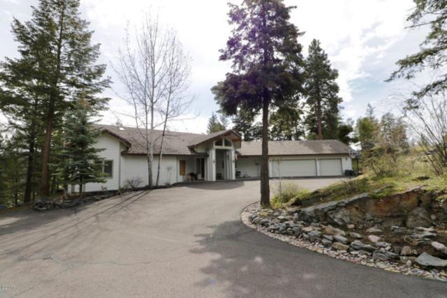 81 Eagle Bend Drive, Bigfork, MT 59911 (MLS #21810048) :: Loft Real Estate Team