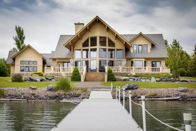300 Canal Street, Bigfork, MT 59911 (MLS #21810365) :: Brett Kelly Group, Performance Real Estate