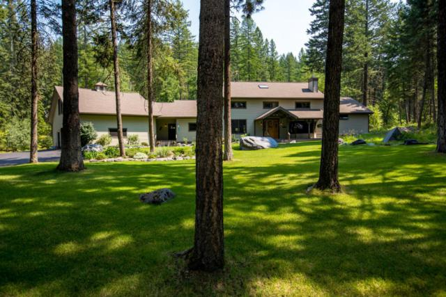 642 Latigo Lane, Bigfork, MT 59911 (MLS #21810384) :: Brett Kelly Group, Performance Real Estate