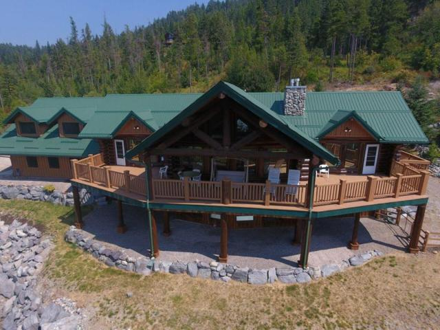16169 Sunset Heights Drive, Bigfork, MT 59911 (MLS #21810450) :: Brett Kelly Group, Performance Real Estate