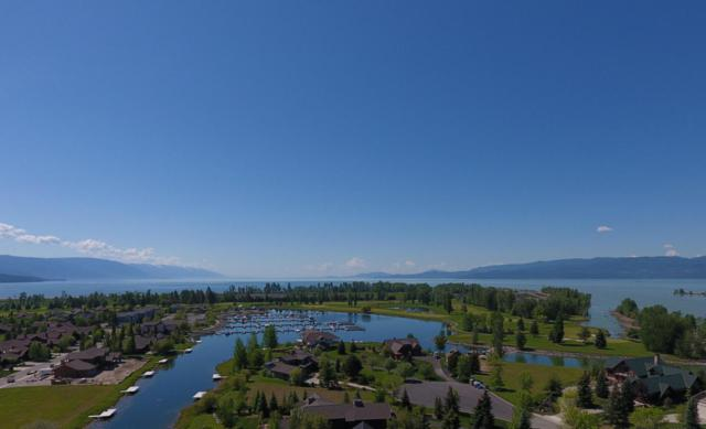 D-40 Eagle Bend Yacht Harbor, Bigfork, MT 59911 (MLS #21810471) :: Brett Kelly Group, Performance Real Estate