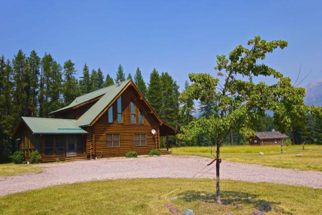 6378 Hwy 83 N, Condon, MT 59826 (MLS #21810540) :: Brett Kelly Group, Performance Real Estate