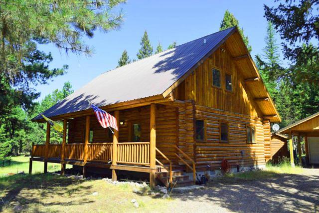 305 Glacier Drive, Seeley Lake, MT 59868 (MLS #21810553) :: Loft Real Estate Team