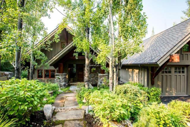 238 N Prairiesmoke Circle, Whitefish, MT 59937 (MLS #21810607) :: Loft Real Estate Team