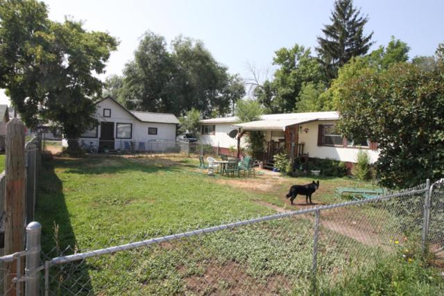 2305 W Sussex Avenue, Missoula, MT 59801 (MLS #21810612) :: Brett Kelly Group, Performance Real Estate