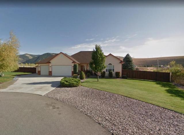8400 Wise River Road, Missoula, MT 59803 (MLS #21810675) :: Loft Real Estate Team