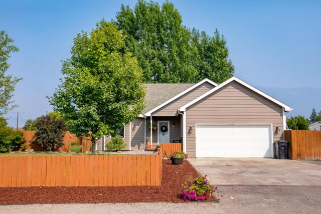 1815 Riverwood Lane, Columbia Falls, MT 59912 (MLS #21810690) :: Loft Real Estate Team
