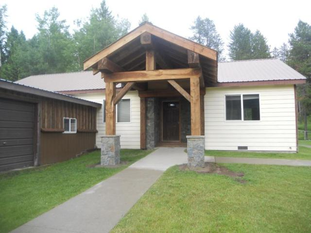 484 & 480 Coram Stage Road, Coram, MT 59913 (MLS #21810704) :: Brett Kelly Group, Performance Real Estate