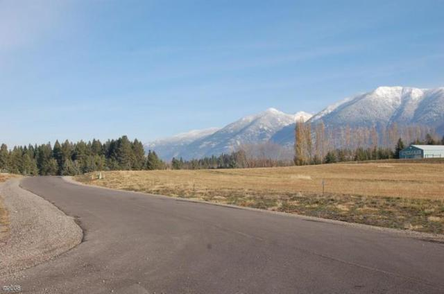 370 Spruce Meadows Loop, Kalispell, MT 59901 (MLS #21810743) :: Andy O Realty Group