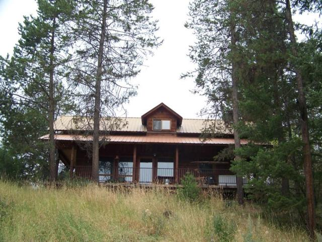 9698 Hwy 2 W, Marion, MT 59925 (MLS #21810752) :: Brett Kelly Group, Performance Real Estate
