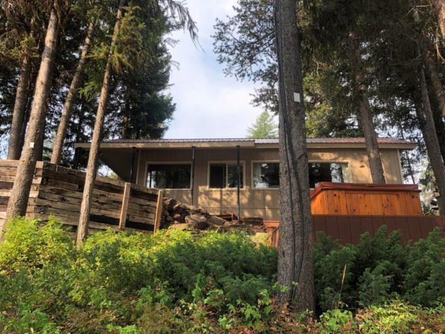 428 Rana Drive, Seeley Lake, MT 59868 (MLS #21810754) :: Loft Real Estate Team