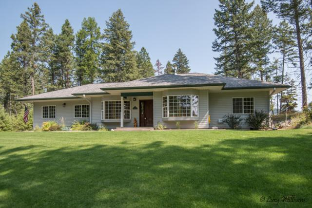 33501 Cherry Lane, Bigfork, MT 59911 (MLS #21810899) :: Loft Real Estate Team