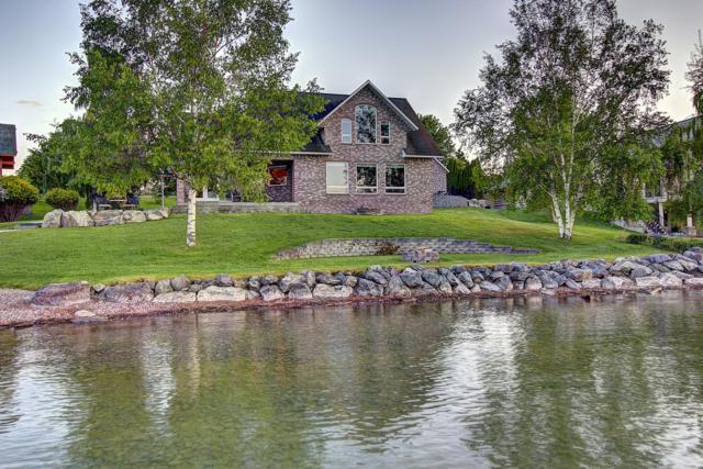 1603 Bayview Drive, Polson, MT 59860 (MLS #21810984) :: Loft Real Estate Team
