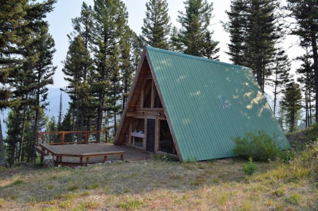 1686 Elkhorn Road, Seeley Lake, MT 59868 (MLS #21811156) :: Performance Real Estate